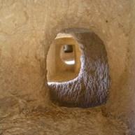 Пещеры мавров