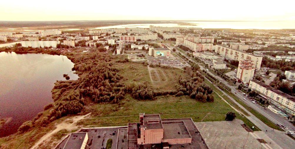 Северодвинск. Краткая история.