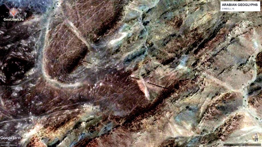 аравийские геоглифы
