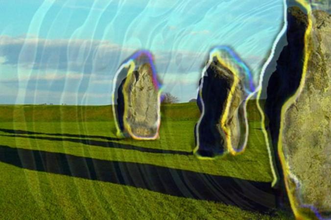 Мегалиты создают энергетические поля