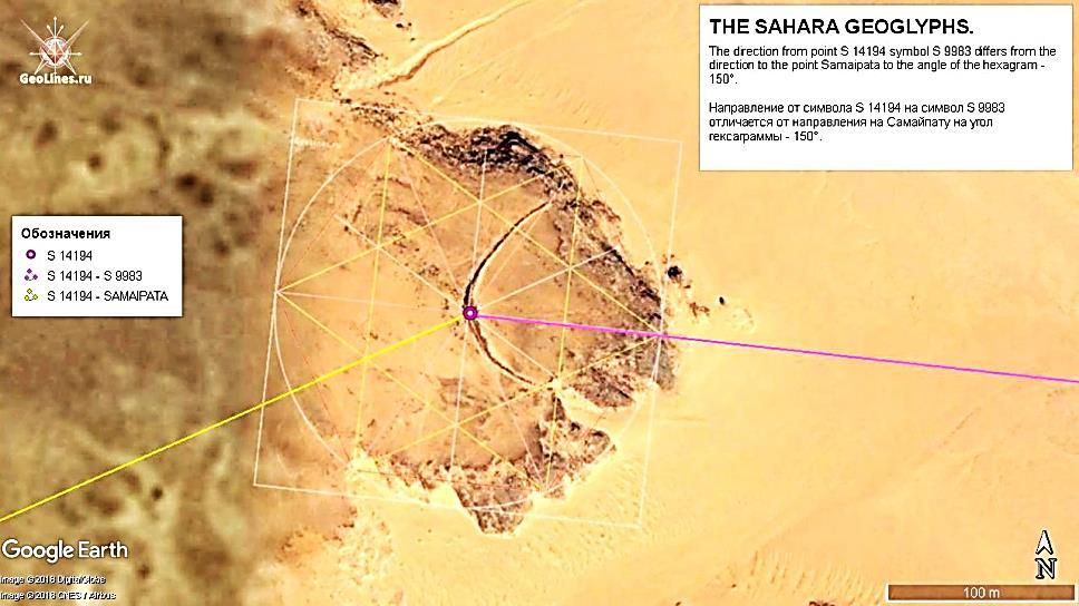направление на Самайпату