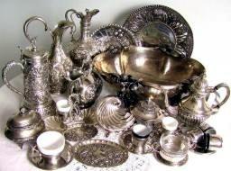скупка серебра