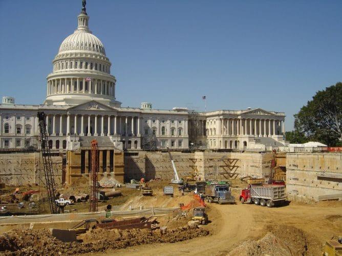 раскопки Капитолия