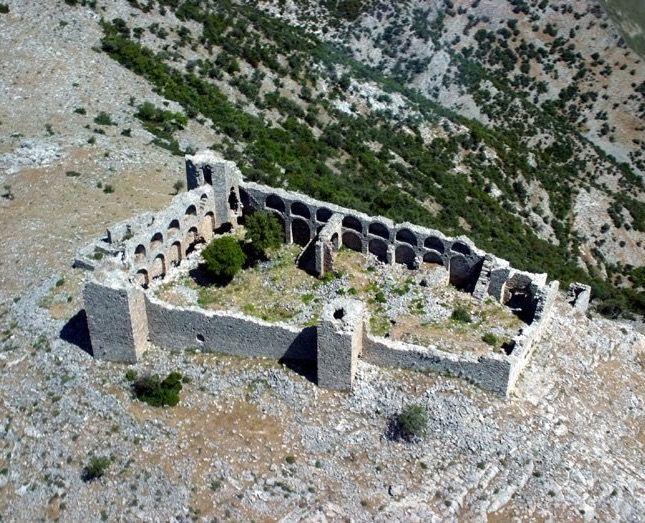 Козий Замок
