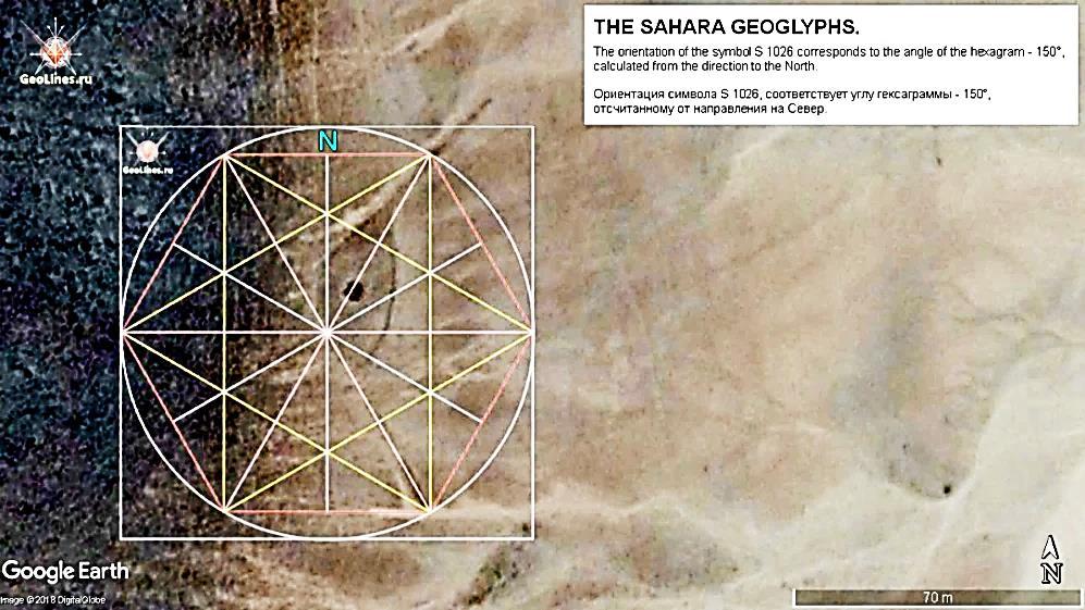 Геоглиф S 1026