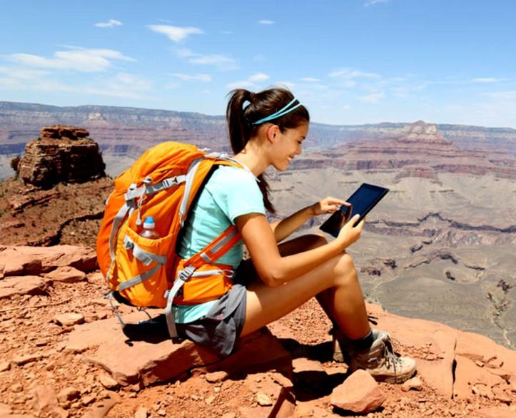 Блогеры путешественники