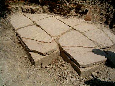 Боснийская пирамида раскопки