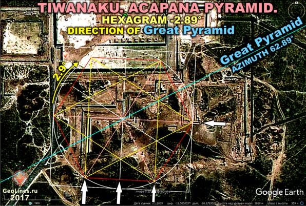 Пирамида Акапана