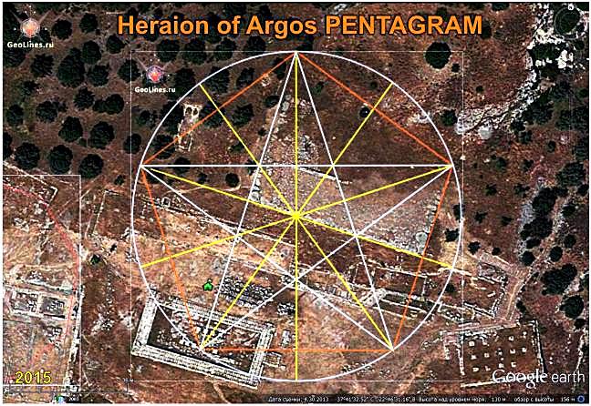 Гера Арагосская храм