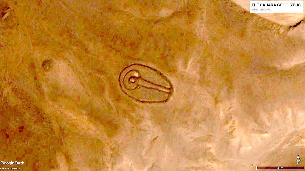 Символ SK 2023