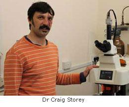Dr. Craig Storey