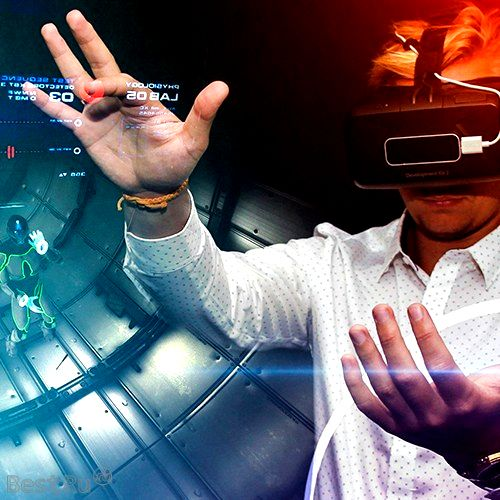 виртуальный мир