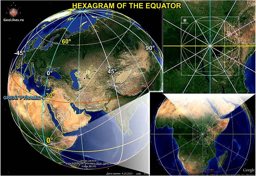 гексаграммы