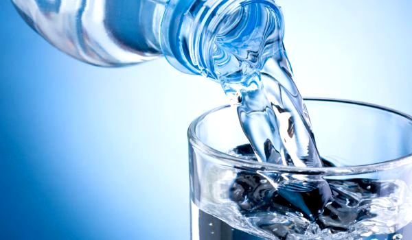 mineral water is the ideal means of obtaining calcium for the body