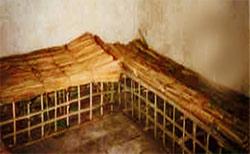 старые кровати