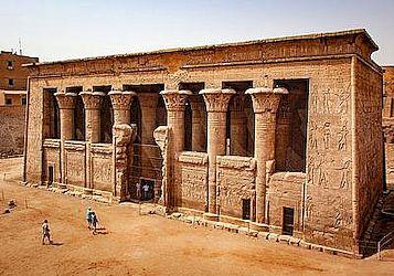 Храм Хноума