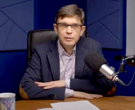 Дмитрий Перетолчин