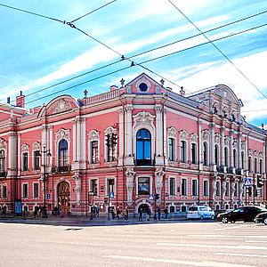 Дворец Белосельских