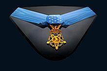 Медаль Почета США