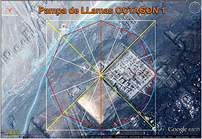 Casma orientation octagon