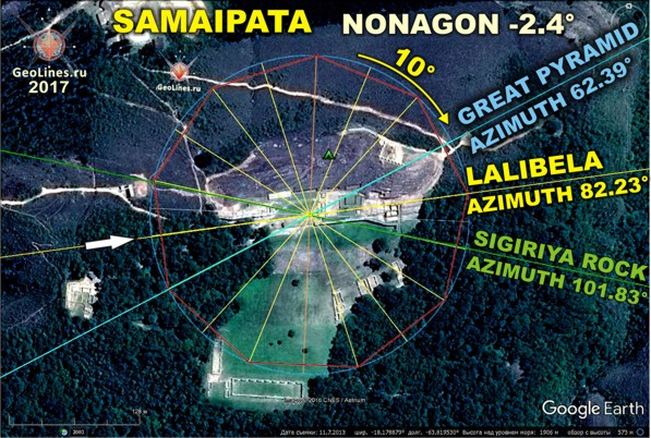 Форт Самайпата