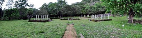 храмы Михинтале