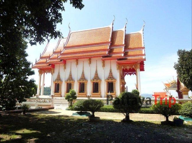 Ват Сапам (Sapam)