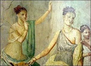 Римские женщины были истинными новаторами