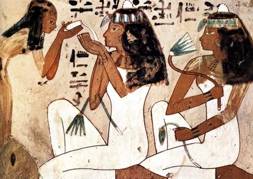 Уход за лицом в Египте