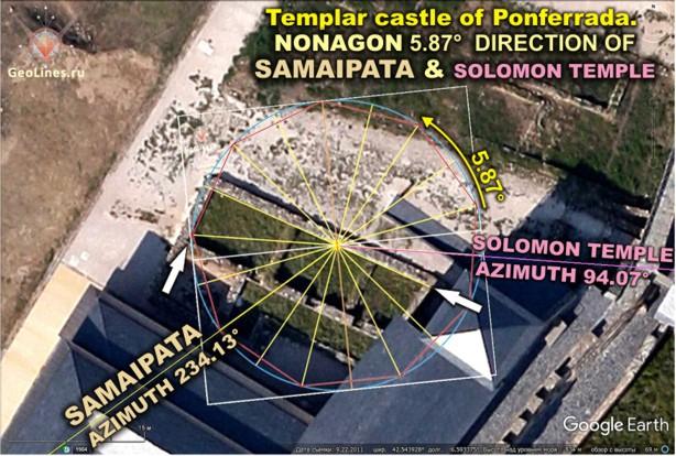 Храм Соломона в Иерусалиме