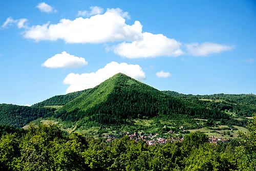 Боснийская пирамида