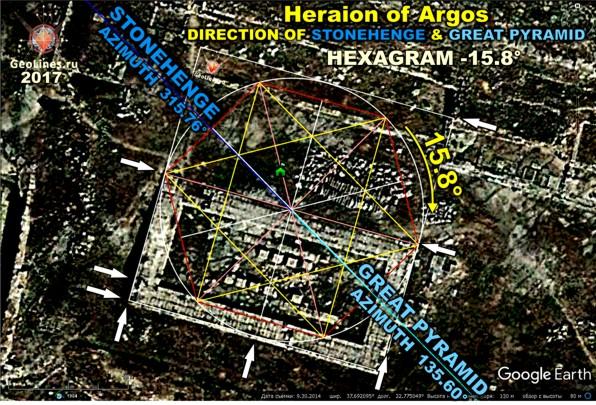храм Геры Аргосской