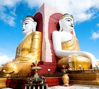 Пагода Чайпун