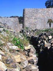 Руины Зимбабве