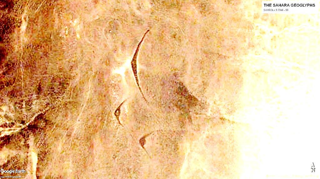 Геоглифы S 3348 – 50