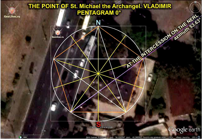 Храм Михаила Архангела Владимир