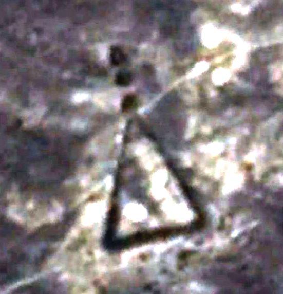 Аравийские геоглифы 3