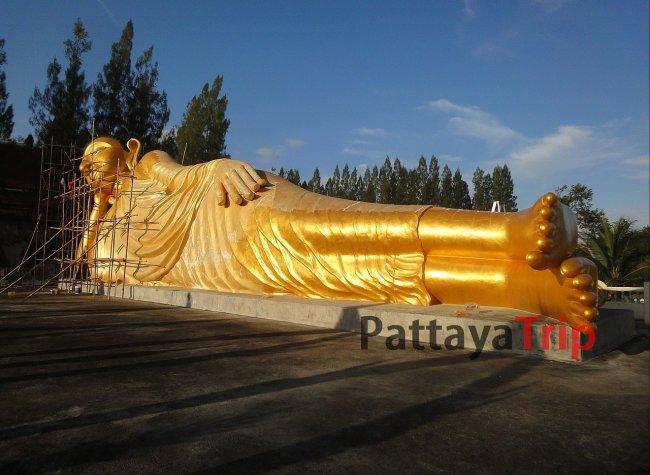 Ват Шри Сунтон (Wat Sri Sunthon)