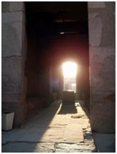 Karnak Sunrise