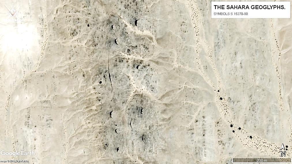 Самый большой геоглиф – S 15390