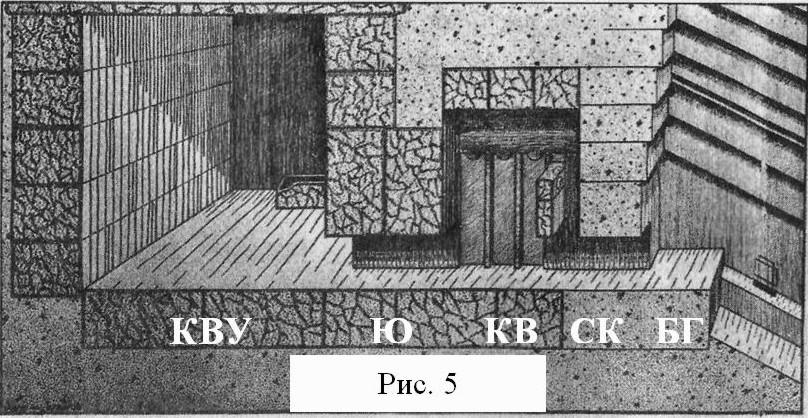 Могла ли пирамида Хеопса служить для связи с космосом?