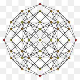 геометрический каркас Земли
