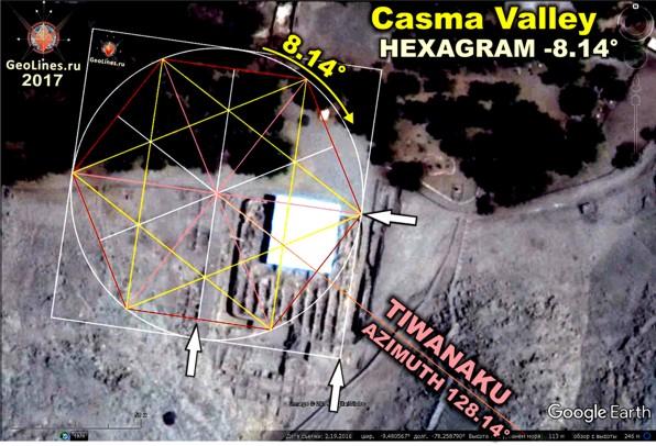 Следующий объект Касма