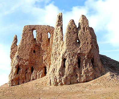 Кыркыз-кала