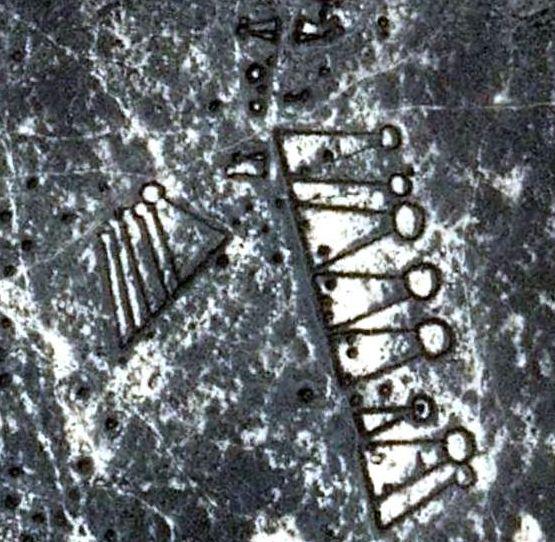 Аравийские геоглифы 2