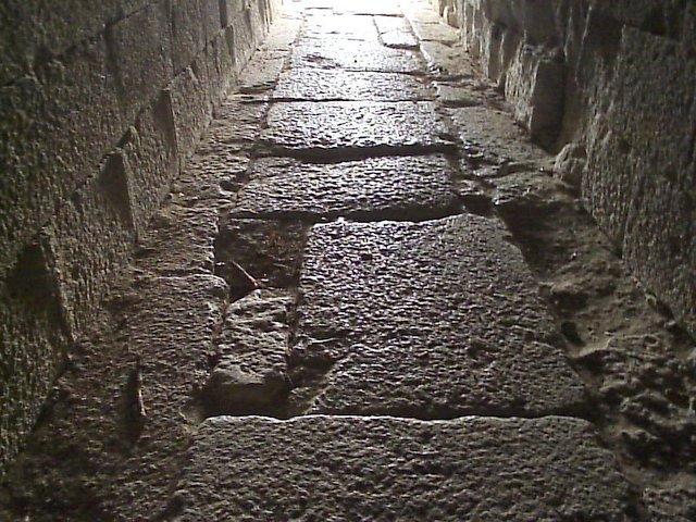 Гробница Мезек