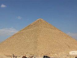 тайные врата в Великой пирамиде