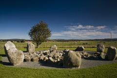 Каменный Круг Куллерли