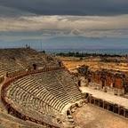 Иераполь (Хиераполис)