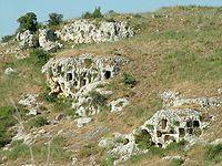Некрополь Панталика